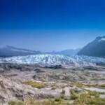 Аляска — полуостров вулканов
