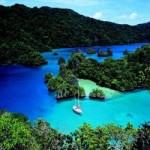 Архипелаг Фиджи в Австралии