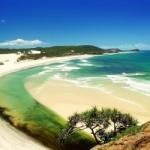 Австралийский остров Квинсленд