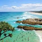 Австралийский остров Рождества