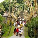 «Деревенский поход» по Индонезии