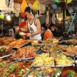 Еда в Таиланде: руководство для слабонервных