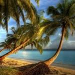 Экзотический остров Малапаскуа