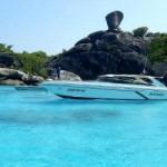 Симиланские острова — жемчужины Таиланда