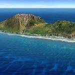 Остров Ла-Пальма