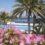 Райские каникулы на Канарских островах